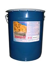 Элакор-ПУ - полиуретановый наливной пол